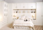Cashel Ivory Bedroom