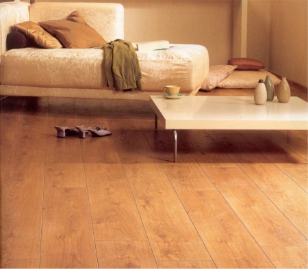 Liberty oak flooring is available from Gee's Kitchens, Wardrobes & Flooring of Kildare.