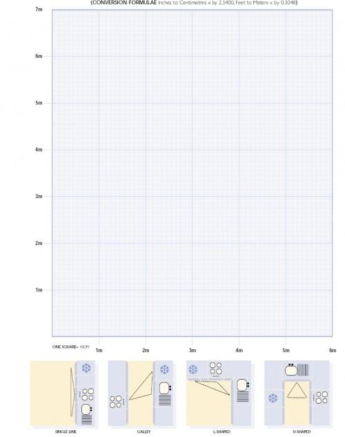 Kitchen planner dublin kildare ireland plan your new kitchen with gee 39 s kitchen planner for Kitchen design grid template