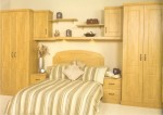 Westport Pippy Oak Bedroom
